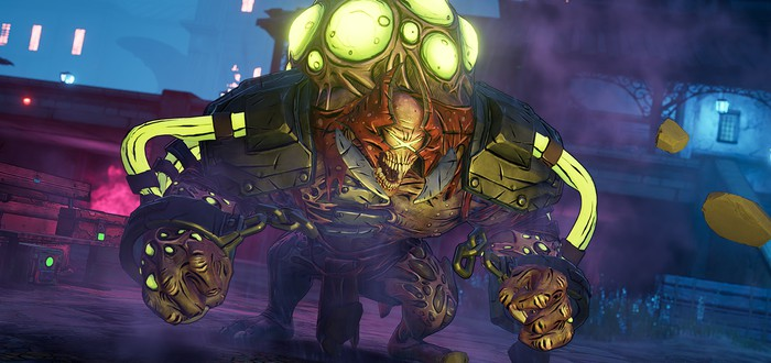 PAX East 2020: Подробности второго сюжетного дополнения Borderlands 3 и бесплатного весеннего контента