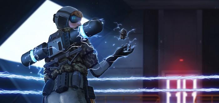 Nvidia выпустила новый драйвер для Apex Legends, The Division 2 и ARK