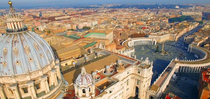 Ватикан разработал этические принципы для ИИ совместно с Microsoft и IBM