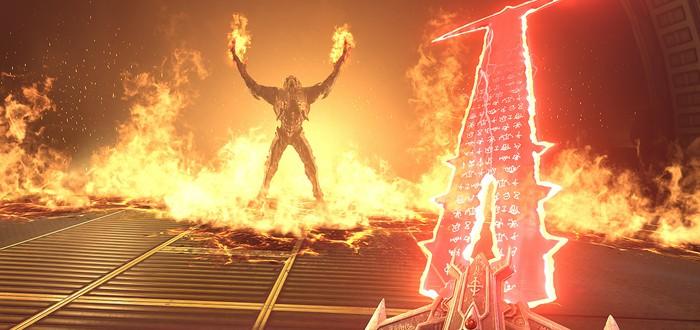 Геймдиректор Doom Eternal ошеломлен версией шутера для Nintendo Switch