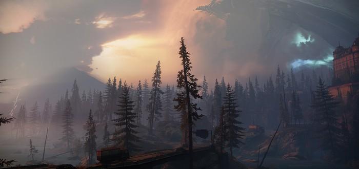 Игрок показал животный мир Destiny 2 в стиле National Geographic
