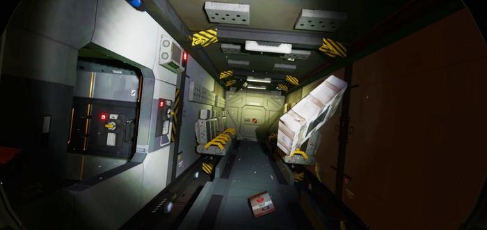 Симулятор космического утилизатора Hardspace: Shipbreaker выйдет на PS4 и Xbox One