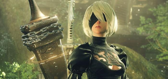 29 марта Square Enix сделает анонс, посвященный 10-летию Nier