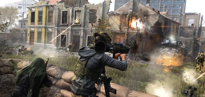 Activision добавила в Modern Warfare расчлененку за деньги