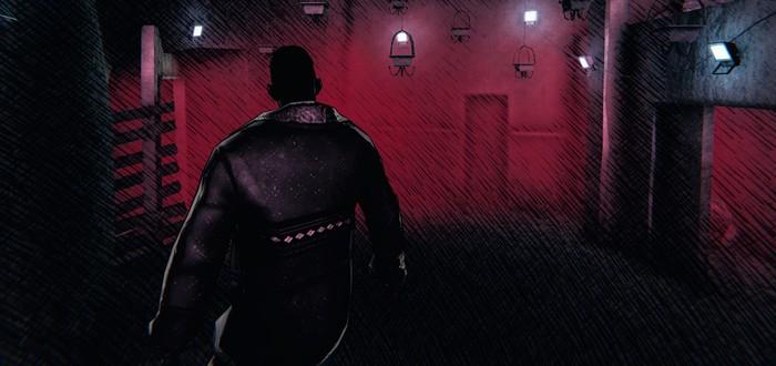 Загадочный туман и уникальный визуальный стиль в геймплее хоррора Saturnalia