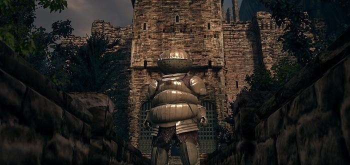 Как спидраннер Dark Souls обманул смерть и создал идеальный скип