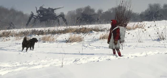 Возможно, в России была самая теплая зима за всю историю метеонаблюдений