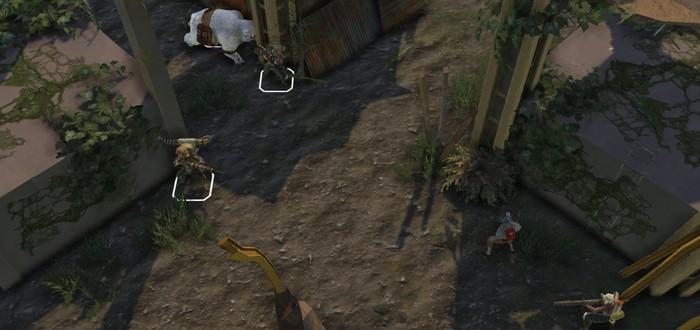 Мультиплеерная тактическая игра Dreadlands выйдет в раннем доступе 10 марта