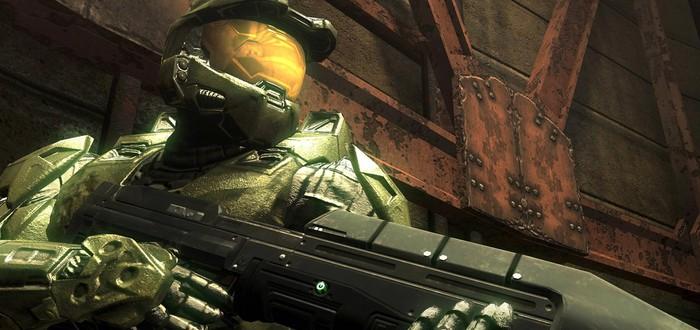 Halo: Combat Evolved вышла в Steam