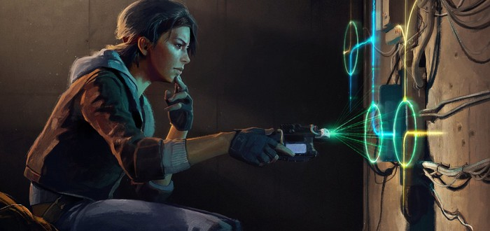 Valve не советует фанатам вселенной Half-Life пропускать Alyx