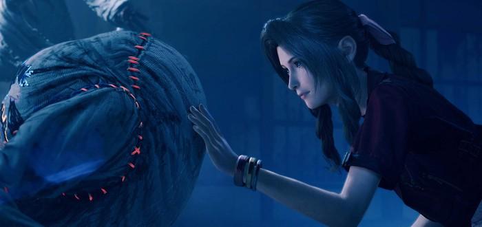Продюсер ремейка Final Fantasy 7 готов заниматься тайтлом до конца карьеры