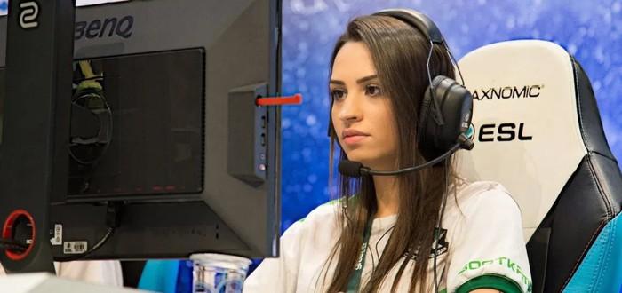Бывшую киберспортсменку из Бразилии приговорили к 116 годам тюрьмы