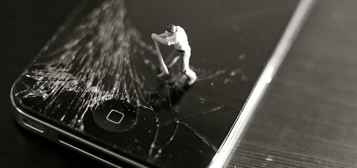 СМИ: Apple ожидает нехватку запчастей для ремонта iPhone и iPad