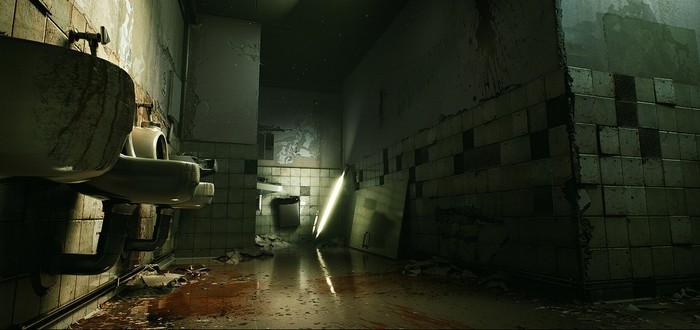 Энтузиаст показал концепт VR-версии Silent Hill 2