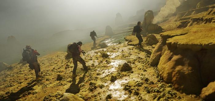 Immersive Mode доберется до Ghost Recon Breakpoint 24 марта, новый трейлер