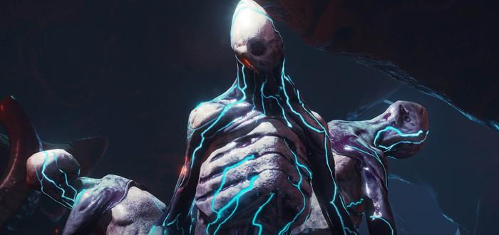 """Для Phoenix Point вышло дополнение """"Кровь и Титан"""""""