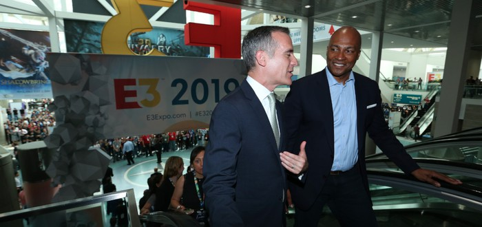 """E3 2020 лишилась организатора """"эволюционного опыта для посетителей"""""""