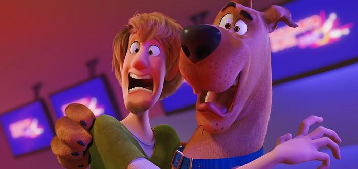 """Злодей не платит за Netflix в новом трейлере """"Скуби-Ду!"""""""