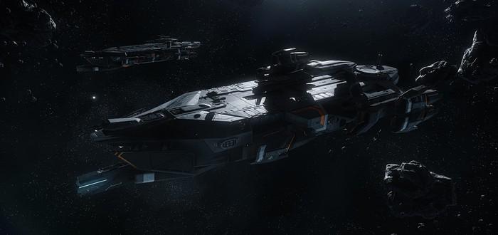 Новости Star Citizen - о новых игровых миссиях и  обновлении 3.9