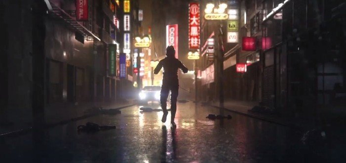 Bethesda покажет GhostWire: Tokyo на E3 2020