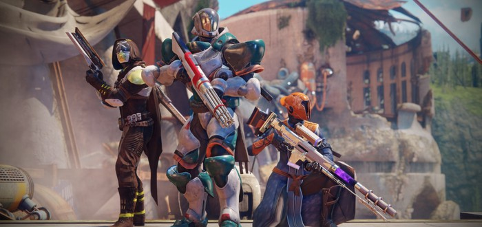 В Destiny 2 появится больше возможностей для прокачки уровня Силы