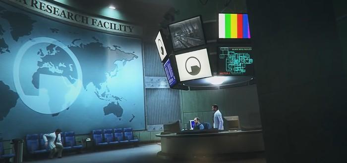 Релизный трейлер Black Mesa