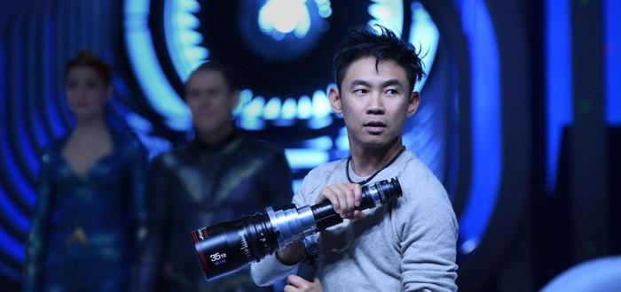Джеймс Ван станет продюсером хоррора для Universal