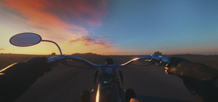 Аниматоры переосмыслили Full Throttle в современном 3D