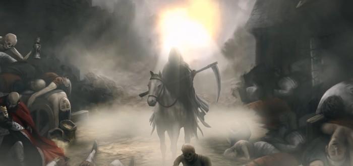 Дополнение The Reaper's Due для Crusader Kings 2 можно получить бесплатно