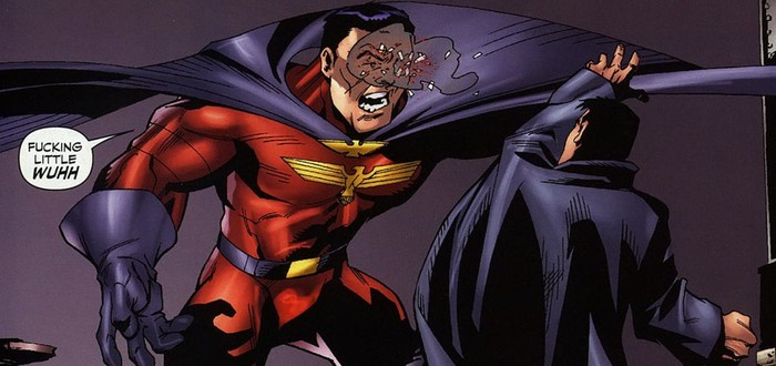"""Во втором сезоне """"Пацанов"""" появится супергероиня-нацист — в комиксах персонаж был мужчиной"""