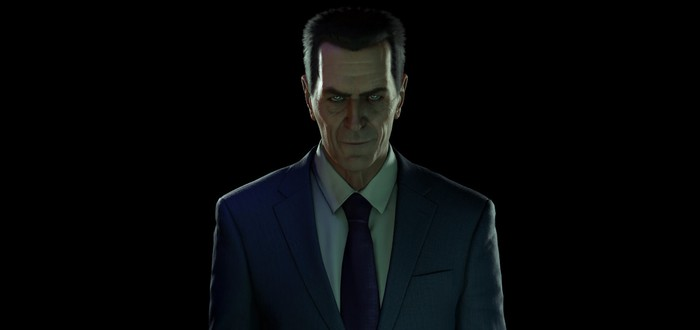 Новый геймплей Half-Life: Alyx с мрачными коридорами и хэдкрабами