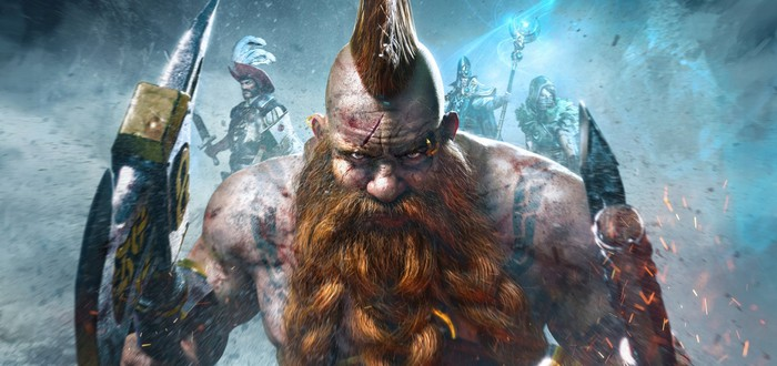 Дворфийка-инженер Кила стала новым бесплатным персонажем Warhammer: Chaosbane