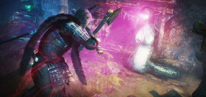 Релизный трейлер Nioh 2 готовит к смерти