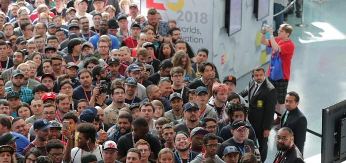 Официально: E3 2020 отменена