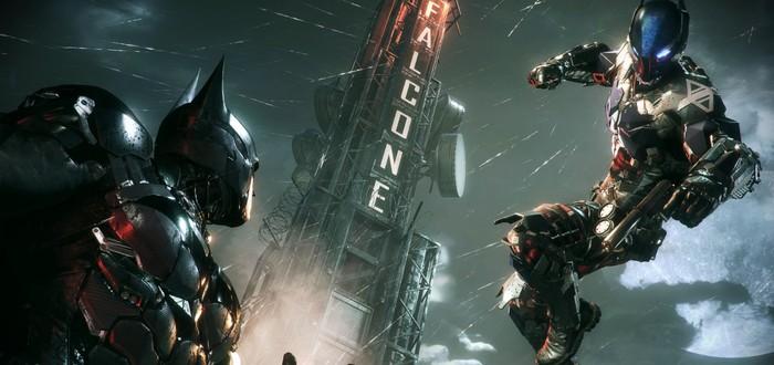 """Kotaku: Warner Bros. планировала анонсировать на E3 2020 нового """"Бэтмена"""" и """"Гарри Поттера"""""""