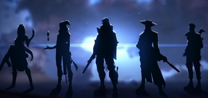 На релизе Valorant будет пять открытых персонажей, игра никак не связана со вселенной League of Legends