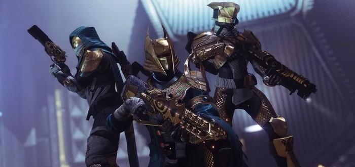 """""""Испытания Осириса"""" в новом ролике Destiny 2"""