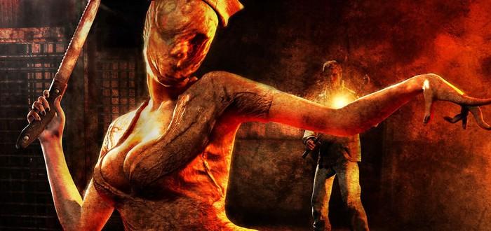 Слух: Sony перезапустит Silent Hill вместе с Konami и  хочет выпустить Silent Hills с Кодзимой