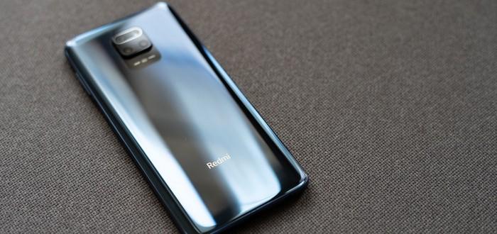 Redmi представила смартфон с 4 камерами за 175 долларов