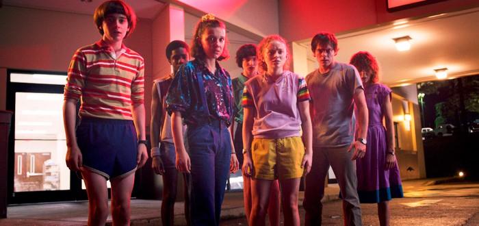 Netflix приостановил производство сериалов и фильмов из-за коронавируса