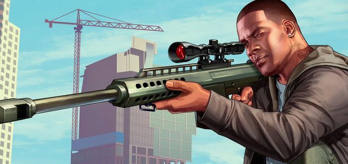 UK-чарт: GTA 5 самая продаваемая игра февраля в Великобритании
