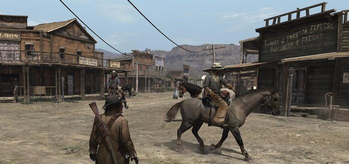 Новая версия эмулятора RPCS3 значительно улучшила производительность Red Dead Redemption и других игр