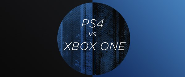 PS4 vs Xbox One – проблема выбора