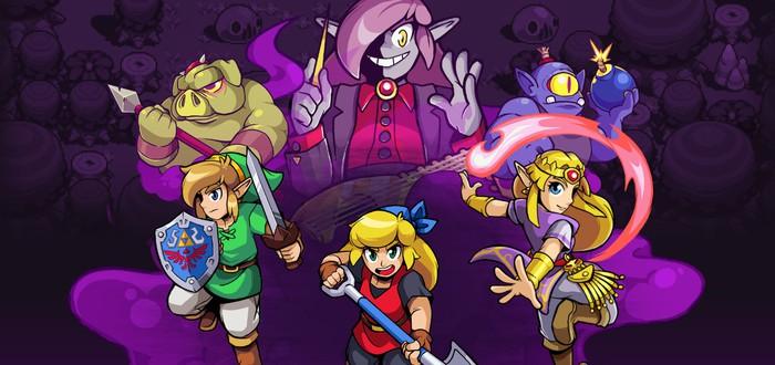Nintendo покажет новый выпуск Indie World 17 марта