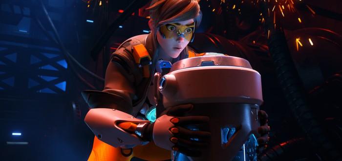 Blizzard внезапно рассказала о Ляо, участнице первого ударного отряда Overwatch