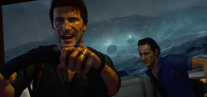 Sony отложила съемки фильма по Uncharted из-за коронавируса
