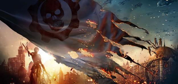 Gears of War не будет в ближайшее время на Xbox one