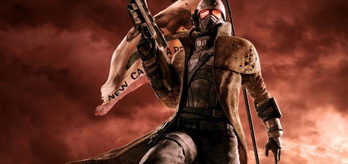 Для Fallout: New Vegas вышел мод с коронавирусом