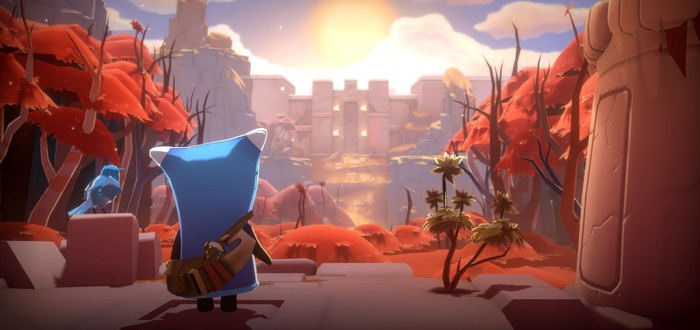 Главные анонсы Nintendo Indie World: The Last Campfire, Superliminal, Blair Witch и другие
