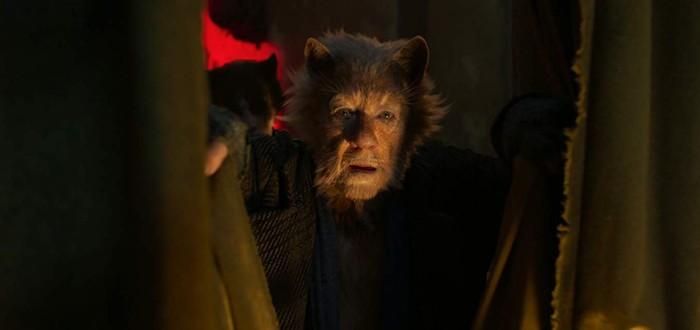 """Этот концепт-арт """"Кошек"""" пугает сильнее самого фильма"""